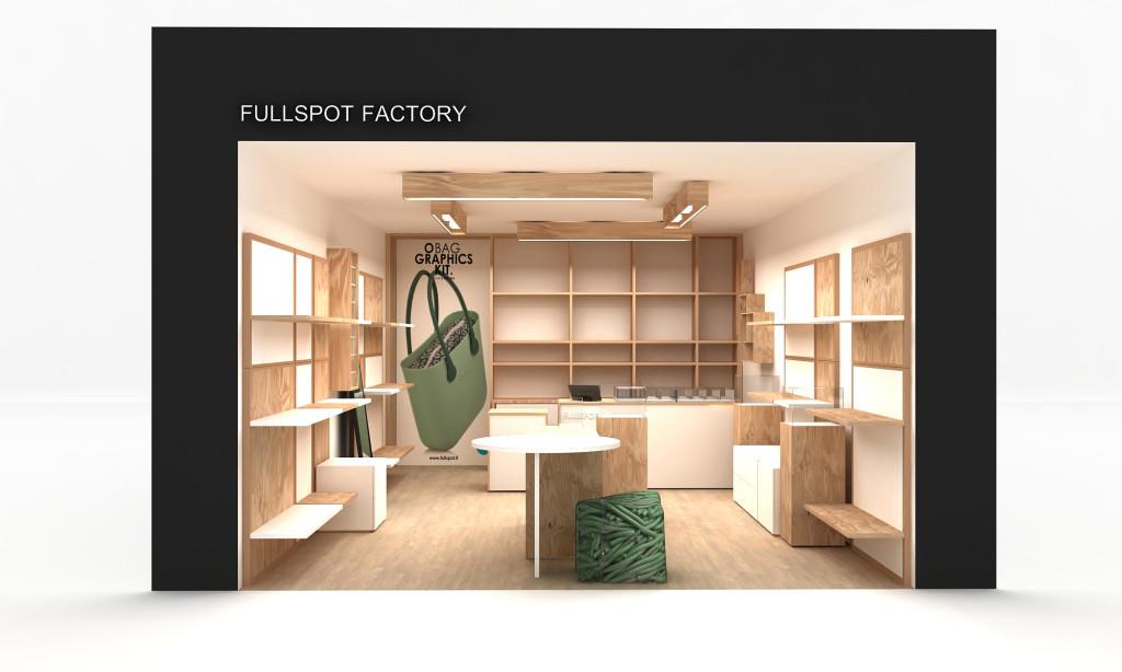 Fullspot factory